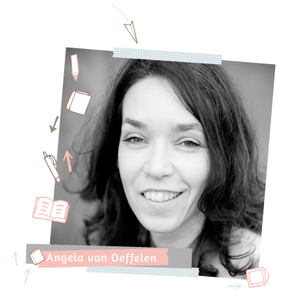 Angela van Oeffelen